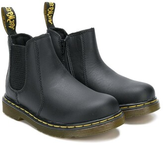 Dr. Martens Kids 2976 Chelsea boot
