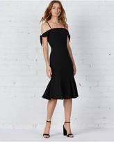 Bailey 44 Solid Ipanema Dress