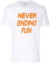 Tim Coppens Never Ending Fun T-shirt