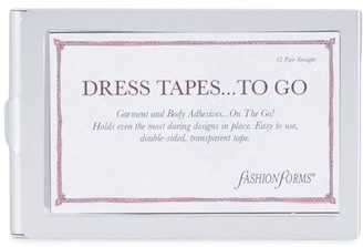 Fashion Forms To Go adhesive tapes