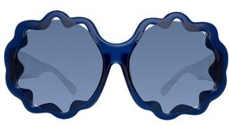 Linda Farrow Markus Lupfer 1 C4 special sunglasses