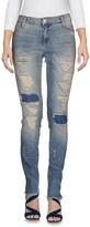 MET Denim pants - Item 42581883