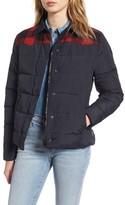Penfield Women's Down & Feather Fill Jacket
