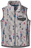 Patagonia Women's Snap-T® Fleece Vest