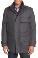 Andrew Marc 'Liberty' 3-in-1 Field Jacket