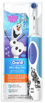 Oral-B Pro-Health For Me Kids Rechargeable Power Toothbrush with 2 Sensitive Clean Refills