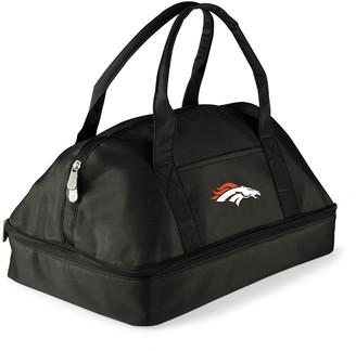 Picnic Time Denver Broncos Casserole Tote