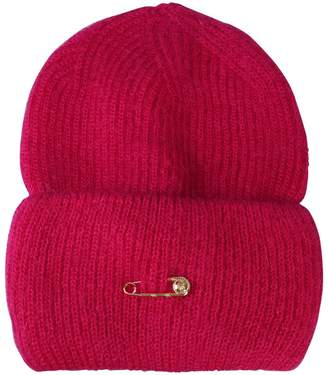 Versace knitted hat