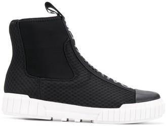 Calvin Klein Jeans sneaker boots