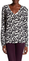 Equipment Cecile V-Neck Cashmere Sweater