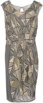 Alviero Martini Knee-length dresses