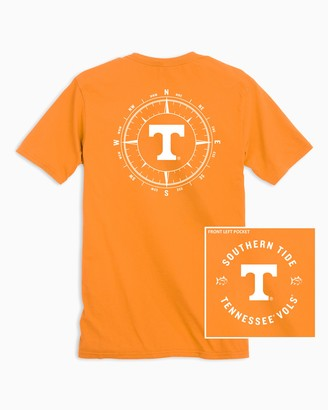 Southern Tide Tennessee Vols Compass T-Shirt