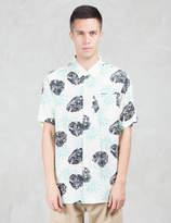HUF Fantasy Island S/S Shirt