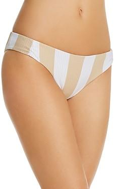 Tavik Carolee Ribbed Bikini Bottom