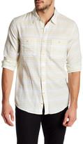 Dockers Slim Fit Twill Stripe Shirt