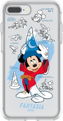 Disney Sorcerer Mickey Mouse iPhone 7 Plus/8 Plus Case by OtterBox Ink & Paint