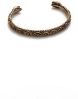 Pamela Love Duel Cuff Bracelet