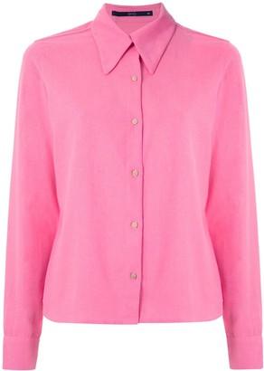 Eva Soft linen shirt