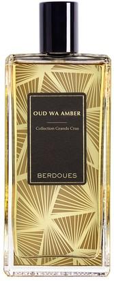 Berdoues Oud Wa Amber Eau De Parfum 100ml