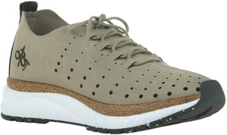 OTBT Alstead Perforated Sneaker