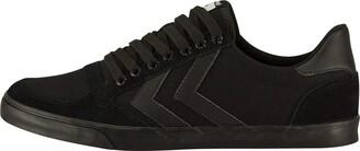 Hummel Slimmer Stadil Tonal Low Unisex Adults Low-Top Sneakers