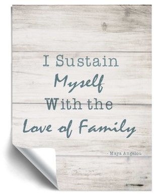 ArtWall Sustain Removable Wall Art Mural