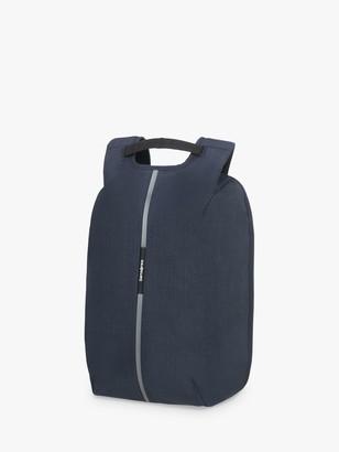Samsonite Securipak Anti-Theft 15.6 Laptop Backpack