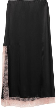 3.1 Phillip Lim Long skirts