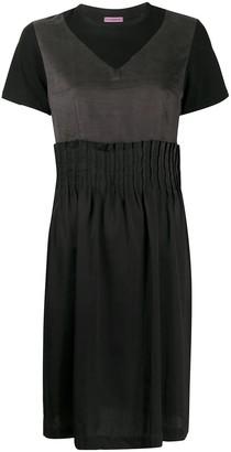 Sueundercover Back Lace Detail Dress