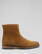 Belstaff Attwell Short Boots Whisky