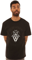 Asap The BLVCK SCVLE x World Wide Tee
