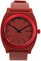 Nixon P Time Teller Watch