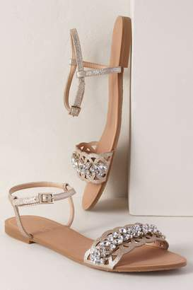 Badgley Mischka Jewel by Kimora Sandals