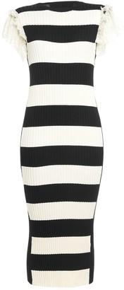 Guardaroba by ANIYE BY 3/4 length dresses