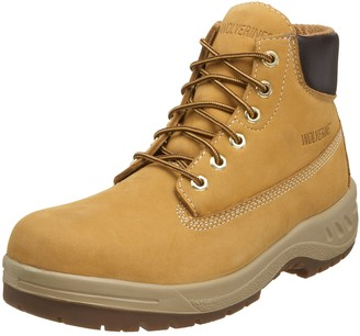 Wolverine Men's Gold Chukka Waterproof Boot
