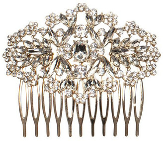 Review Beauty Hair Comb