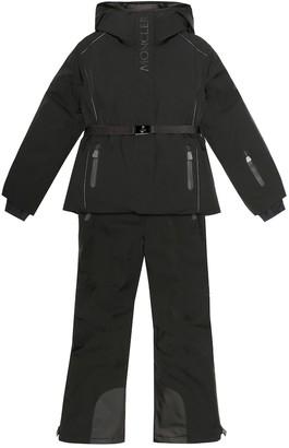Moncler Enfant Eisse down ski suit