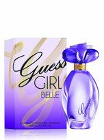 GUESS Girl Belle Edt Spray 3.4 Oz, W-7236