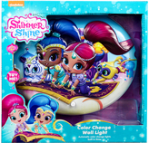 Nickelodeon Shimmer & Shine Color-Changing Night-Light