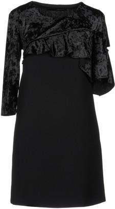Annarita N. Short dresses - Item 34851431EG