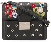 RED Valentino embellished cross body bag