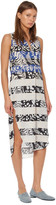 Mara Hoffman Midi Shirt Dress