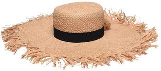 Watercult Wtcult Straw Hat Ld92