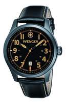 Wenger Swiss 01.0541.105 Terragraph Men's Watch