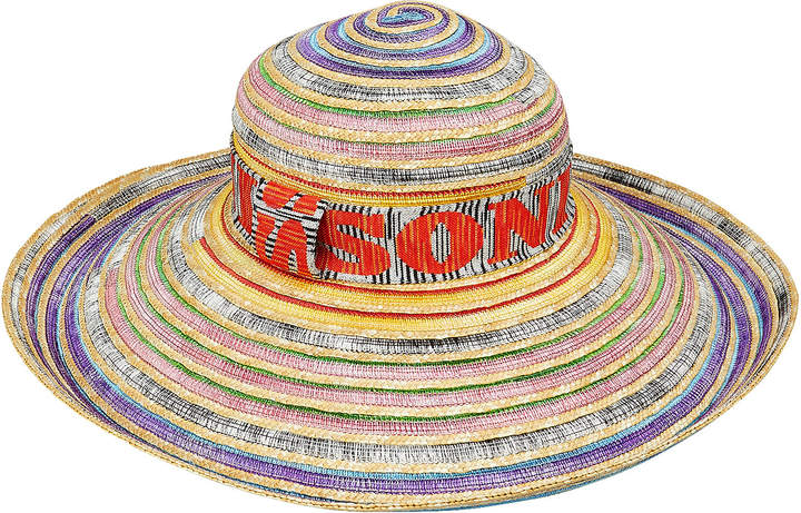 3e0d136980e09c Wide Brim Beach Hat - ShopStyle