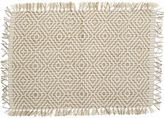 Amalfi by Rangoni Saba Placemat, Cream