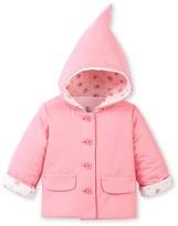 Petit Bateau Baby girls corduroy jacket