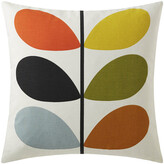 Orla Kiely Multi Stem Cushion - 45x45cm - Multi