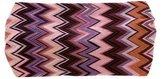 Missoni Chevron Patterned Headband