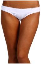 OnGossamer Cabana Cotton Hip Bikini 1402